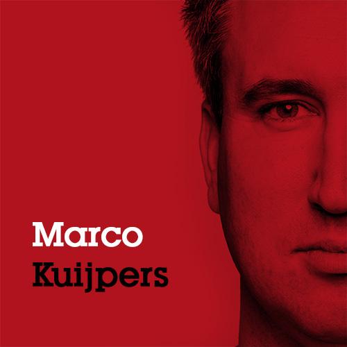 MARCO KUIJPERS