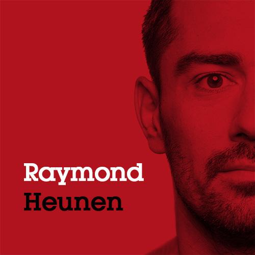 RAYMOND HEUNEN